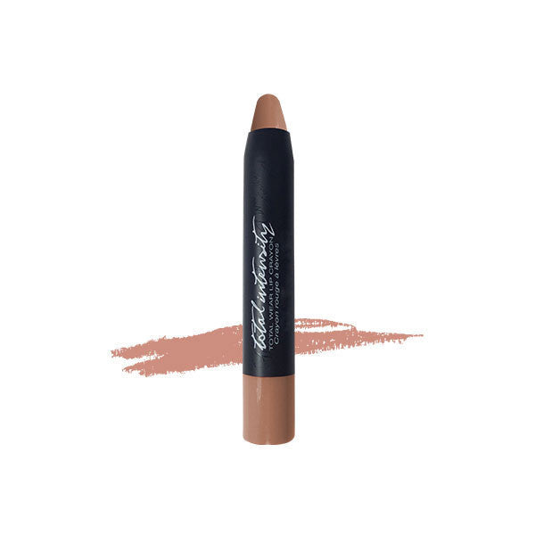 Prestige Total Wear Lip Crayon - Bare It All #TIG01 - My Beauty Supply Center Inc.