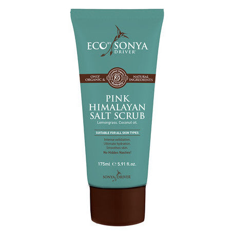 Eco Tan Pink Himalayan Salt scrub - My Beauty Supply Center Inc.