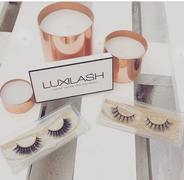 The Best 3D Mink Lashes!