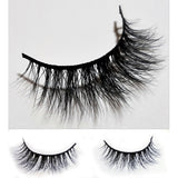 LUXILASH LOLA- Amazing 3D Mink Lashes