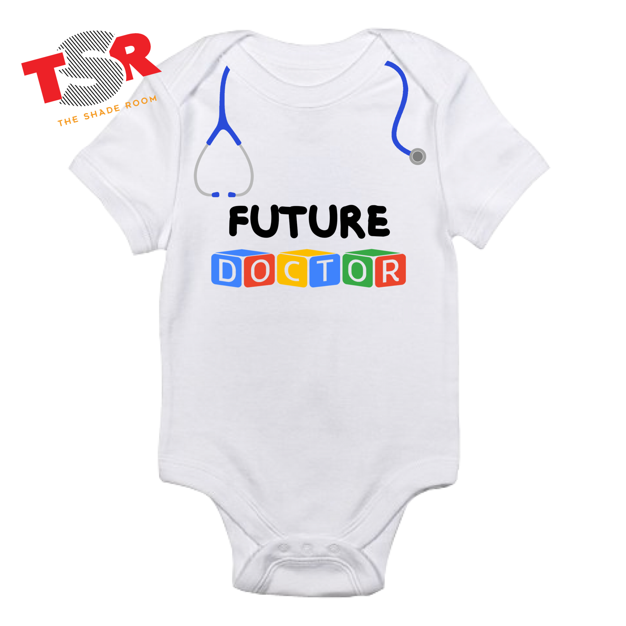 Future Doctor Onesie
