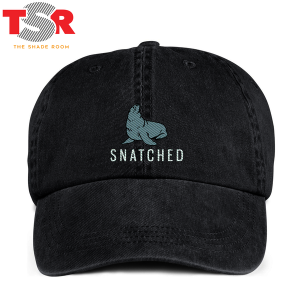 Snatched Dad Hat