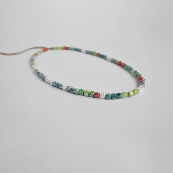 "The ""Candy Shop"" necklace"
