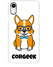 Corgeek Phone Case