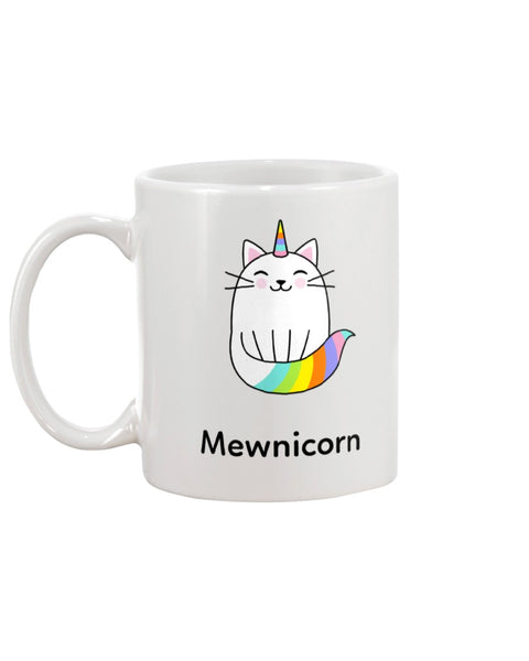 Mewnicorn Coffee Mug