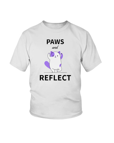 Paws and Reflect