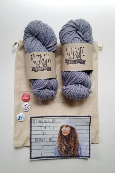 The Boyfriend Hat Kit - Wholesale