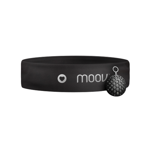 Moov HR Sweat | Heart Rate Based Coach