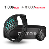 Moov Now & Moov HR Sweat Double