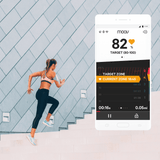Moov HR Burn | Heart Rate Based Coach