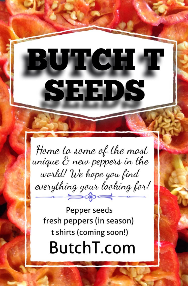 Butch T Seeds