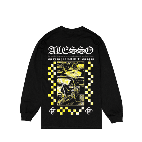 Alesso NYC Long Sleeve Shirt