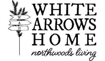 White Arrows Home - The Shop