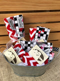 Find Love Baby Gift Basket