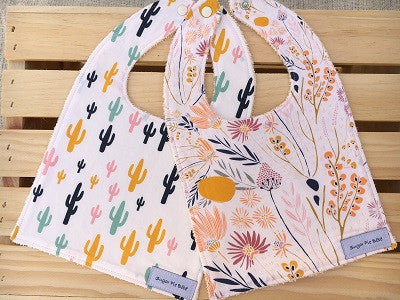 Morning Walk Bib Set