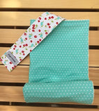 Vintage Diaper Changing Pad