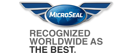 Microseal Fabric Protection