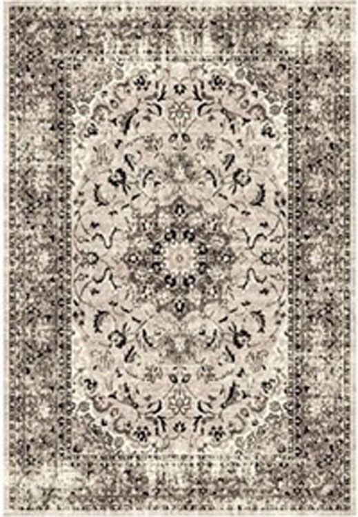 Focal 1501 Beige Grey Modern Rug