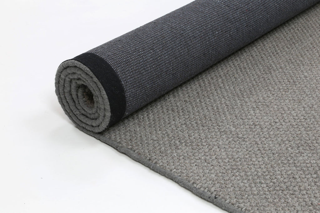 PATERSON WOOL GREY
