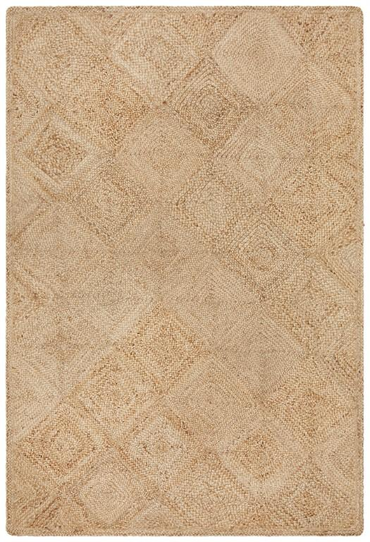 Rugs - Alison Hatch Natural Jute Organic Rug