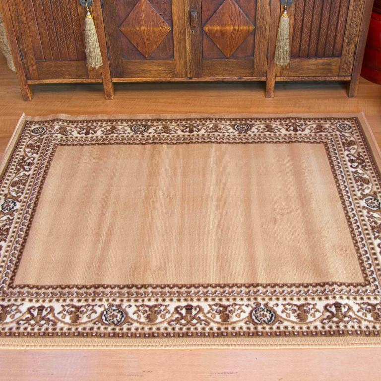 Rugs - Ally 171012 Beige Traditional  Rug