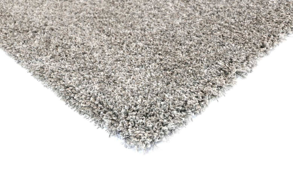 Rugs - Austin Plush Dark Grey Shaggy Rug