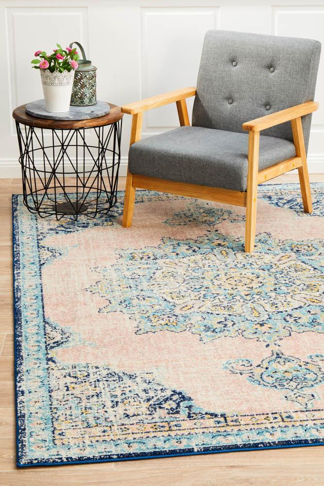 Rugs - Ava 706 Flamingo Rug