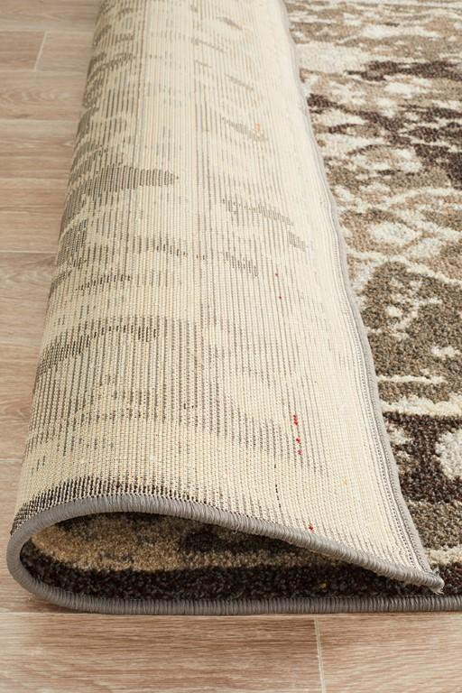 Rugs - Essex 109 Grey Modern Rug