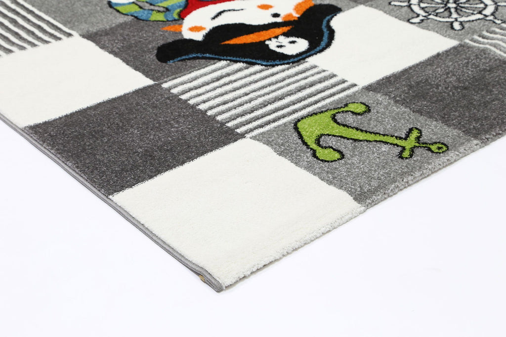 Rugs - Happy Kids Pirate Rug