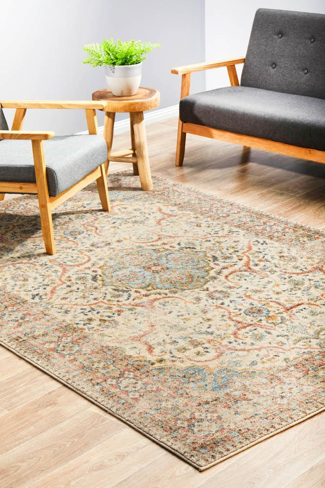 Rugs - Leo 861 Papyrus Rug