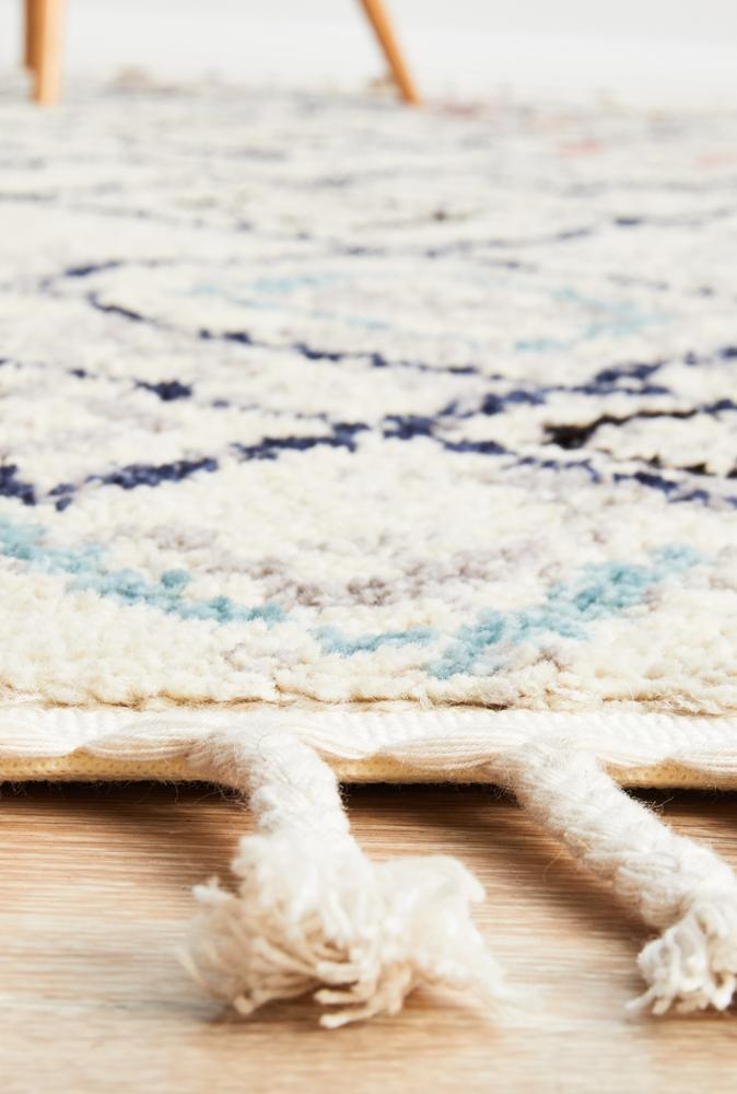 Rugs - Makesh 666 Multi Rug