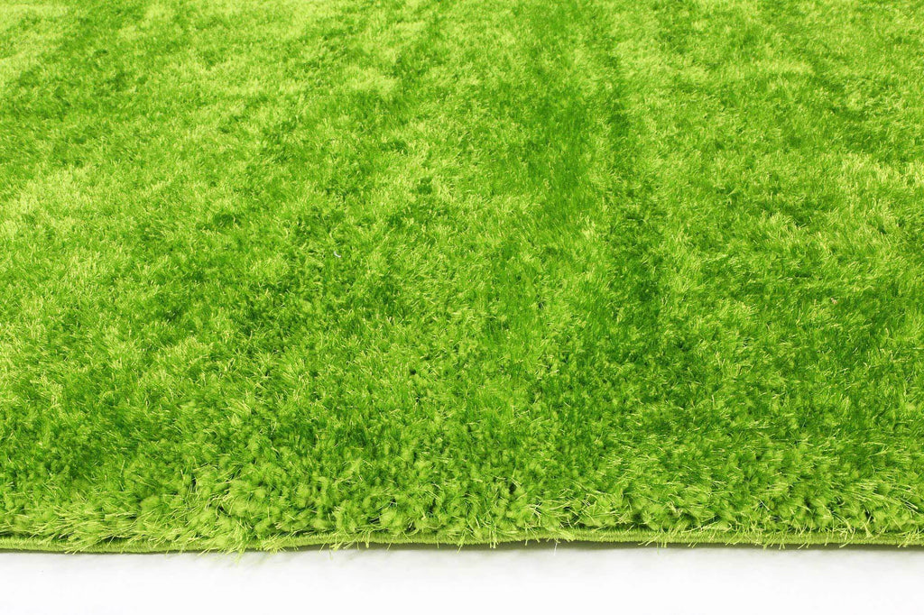 Rugs - Panama Soft Shag Green