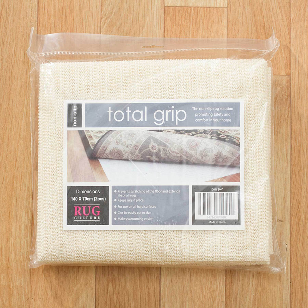 Rugs - Supa Rug Pad Grip For Wooden Hard Floors