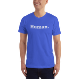 Human T-shirt - Logikal Threads