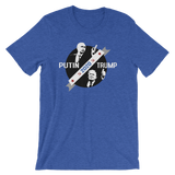 Trump Putin 2020 campaign shirt - Logikal Threads