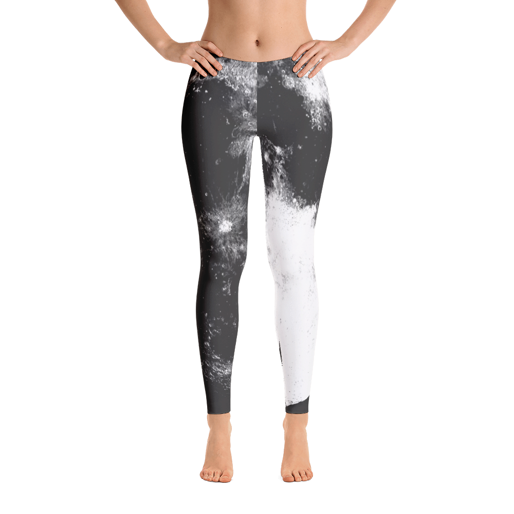 Lunar Leggings - Logikal Threads