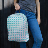 Mermaid Backpack - Logikal Threads