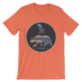 Trump Putin bear and Eagle 2020 campaign shirt - Logikal Threads