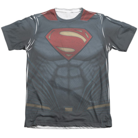 SUPERMAN LIGHT Front Full Print