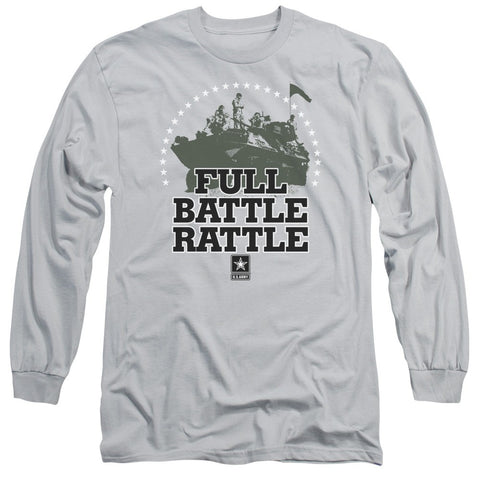 ARMY FULL BATTLE  RATTLE