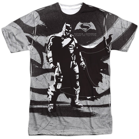 Batman Contrast Front and Back Full Print