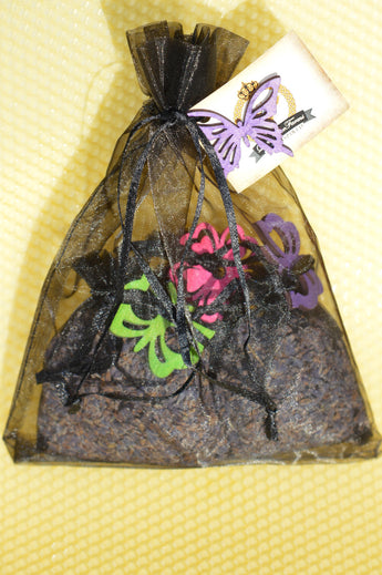 Lavender Herb Sachets (Set of 3)