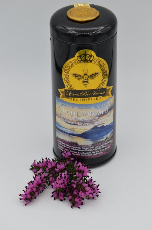 HIGHLAND MIST - LIMITED SPECIAL EDITION