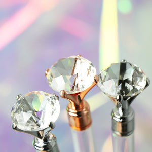 Diamond Waterglobe Pens - Custom or Premade Snowglobe Pens