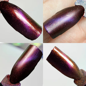 Virga - Multichrome Magnetic Polish - LE