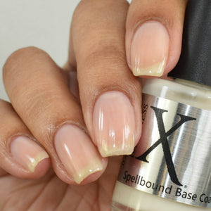 Spellbound - 3 in 1 Base Coat