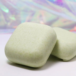 Florentine Facial Soap w/ Sea Salt & French Green Clay