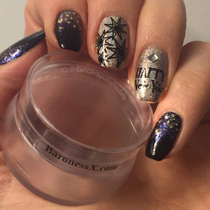 Nail Art - Clear Magnifying Stamper