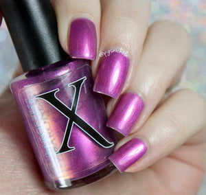 Nail Polish - LAST BATCH - Singularity - Magenta Pink Unicorn Pee Topper