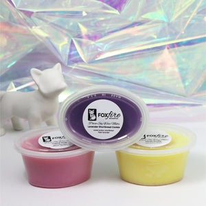 RTS - Wax Shots - Fox Fire Wax & Bath Co.